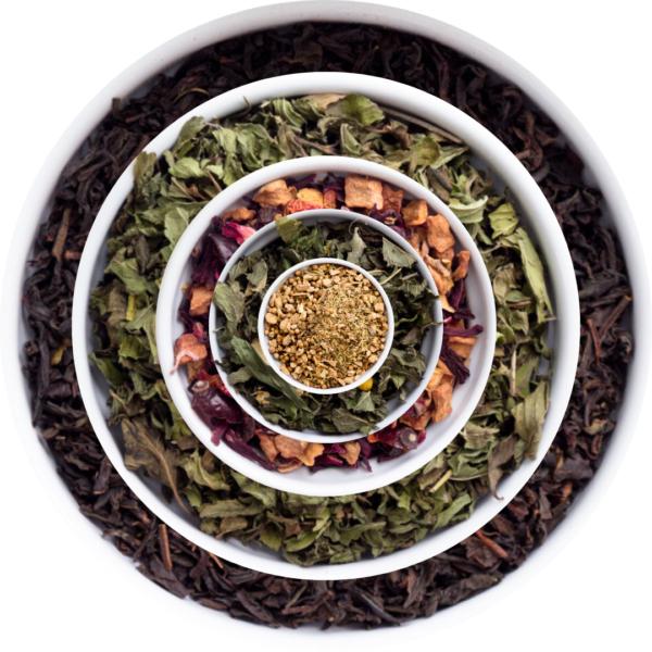 Tea-Time - Tee-Box