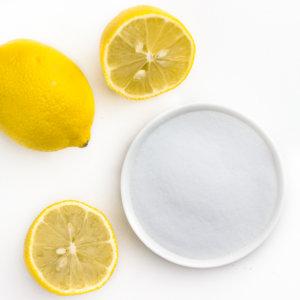 Zitronensäure