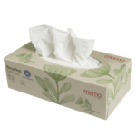Taschentücher aus Recyclingpapier